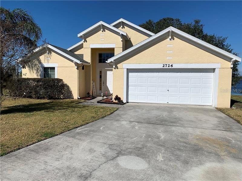 2726 ROCHELLE DRIVE, Winter Haven, FL 33881 - #: P4914974