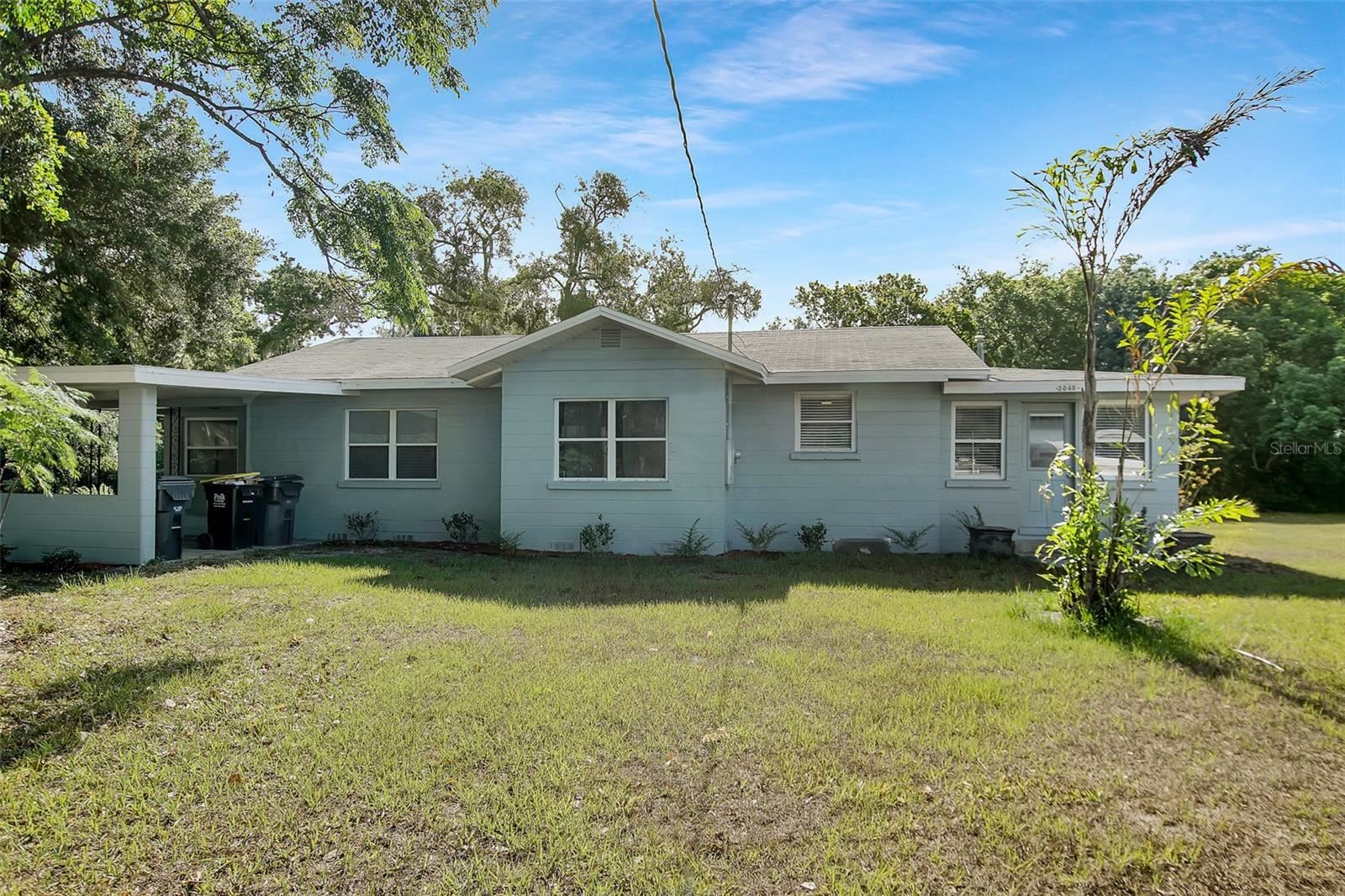 3040 STEWART STREET, Lakeland, FL 33803 - #: P4915974