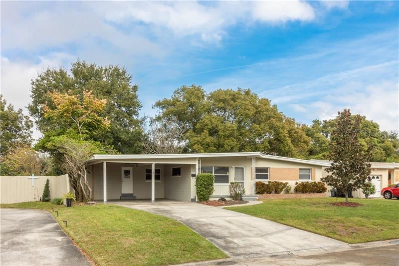 3725 E KALEY AVENUE, Orlando, FL 32812 - MLS#: S5018974