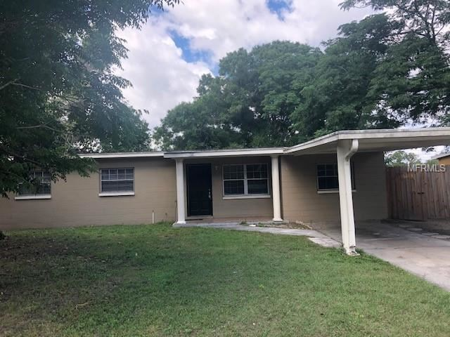 Photo for 10920 N ANNETTE AVENUE, TAMPA, FL 33612 (MLS # T3168974)