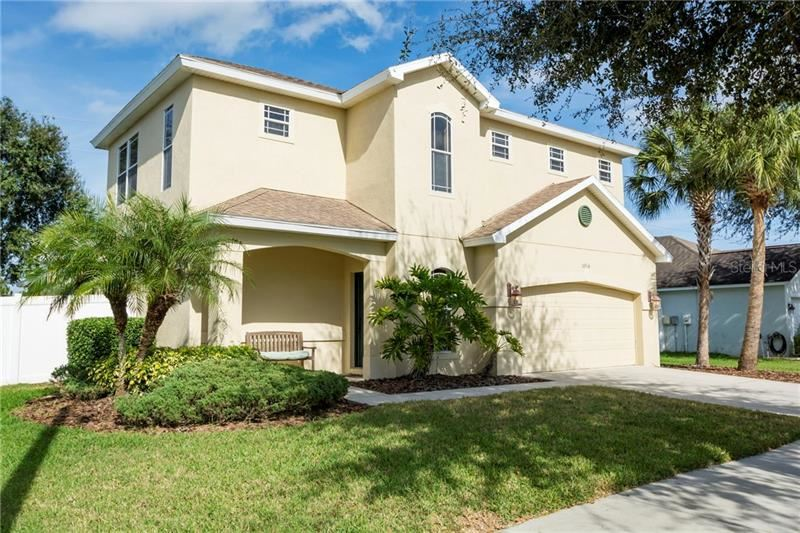 10516 SHADY PRESERVE DRIVE, Riverview, FL 33579 - #: T3220974