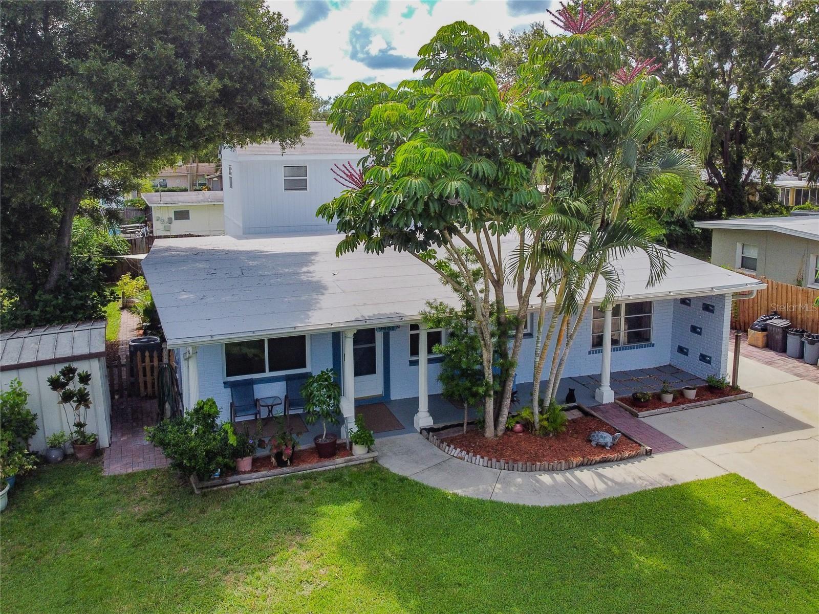 9481 55TH WAY N, Pinellas Park, FL 33782 - #: U8123974