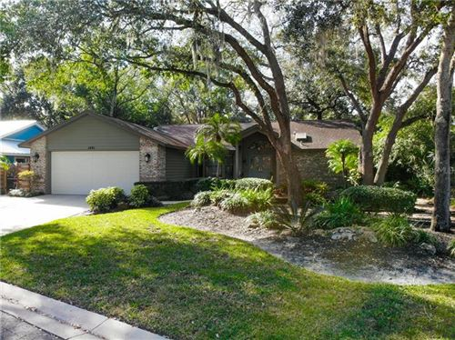 Photo of 1891 CHIMNEY CREEK PLACE, SARASOTA, FL 34235 (MLS # A4457975)