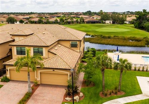 Photo of 6614 GRAND ESTUARY TRAIL #104, BRADENTON, FL 34212 (MLS # A4467975)