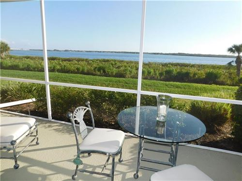 Photo of 4624 CLUB DRIVE #G101, PORT CHARLOTTE, FL 33953 (MLS # C7425975)
