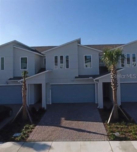 Photo of 3430 BEAU ROAD, KISSIMMEE, FL 34746 (MLS # S5027975)