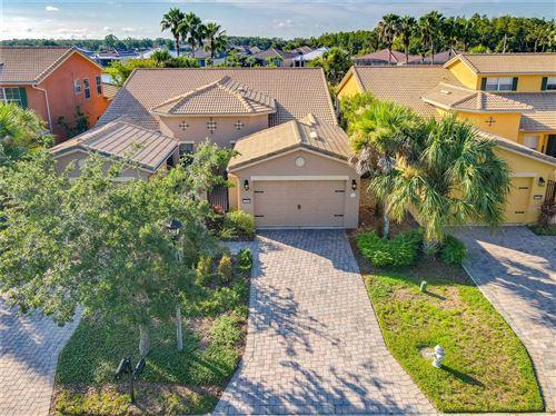 Photo of 2496 PALM TREE DRIVE, KISSIMMEE, FL 34759 (MLS # S5053975)