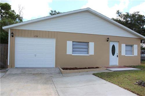 Photo of 1757 FULTON AVENUE, CLEARWATER, FL 33755 (MLS # U8061975)
