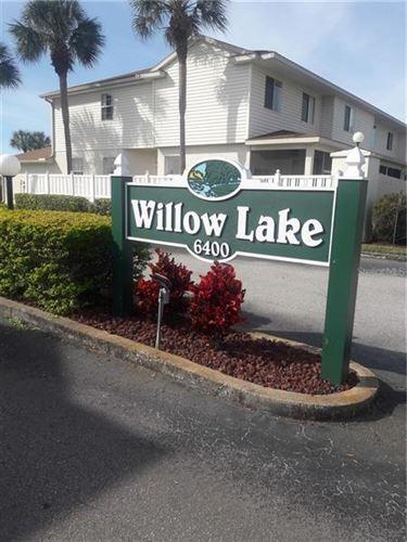Photo of 6400 46TH AVENUE N #73, KENNETH CITY, FL 33709 (MLS # U8073975)