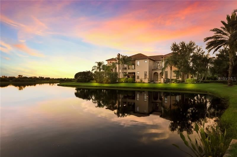 Photo of 15809 CLEARLAKE AVENUE, LAKEWOOD RANCH, FL 34202 (MLS # A4470975)