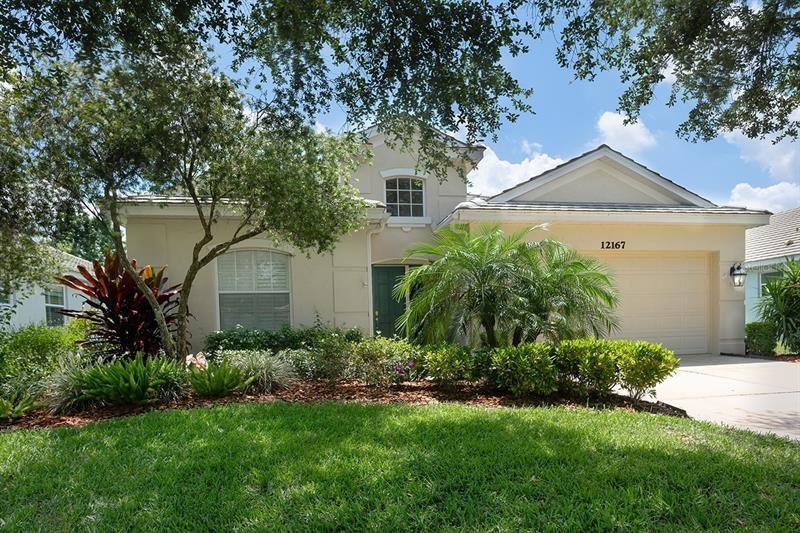 12167 MAPLE RIDGE DRIVE, Parrish, FL 34219 - MLS#: A4500975