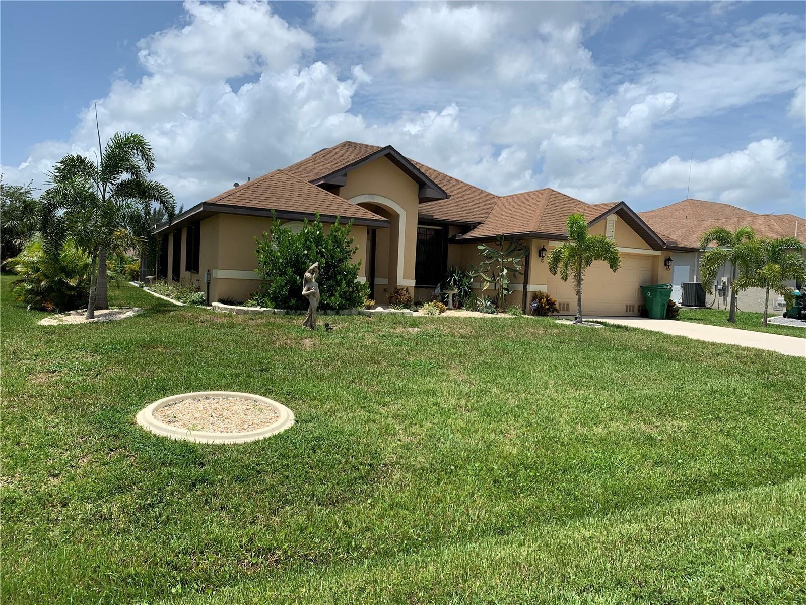 15467 VISCOUNT CIRCLE, Port Charlotte, FL 33981 - MLS#: C7445975