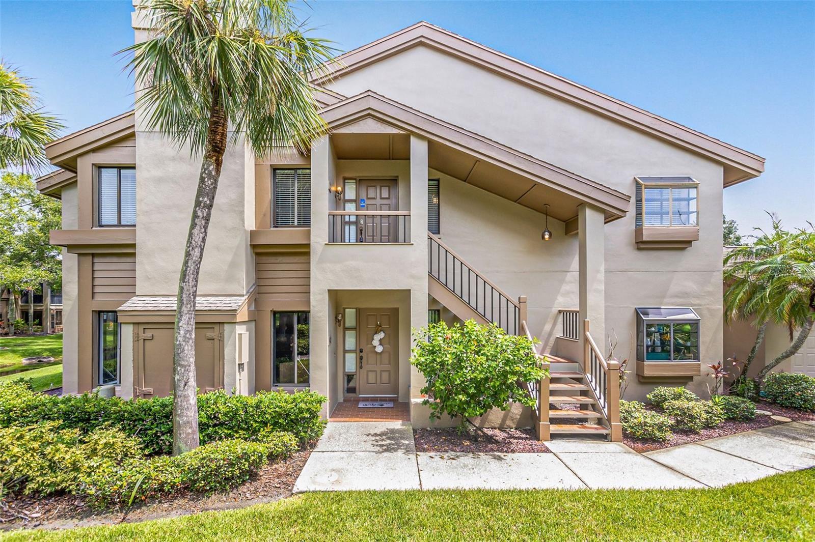 3079 LANDMARK BOULEVARD #1606, Palm Harbor, FL 34684 - #: O5972975
