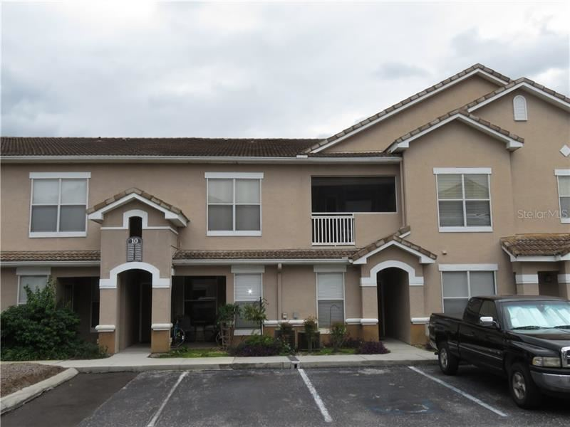 17924 VILLA CREEK DRIVE #17924, Tampa, FL 33647 - MLS#: T3276975