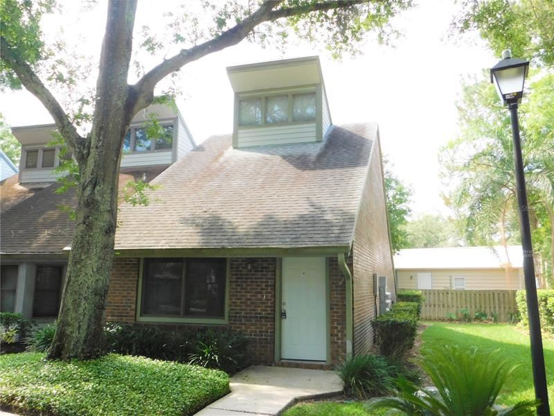 5211 PINE MILL COURT #35, Temple Terrace, FL 33617 - MLS#: T3304975