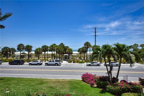 Photo of 711 BEACH ROAD #206, SARASOTA, FL 34242 (MLS # A4437976)