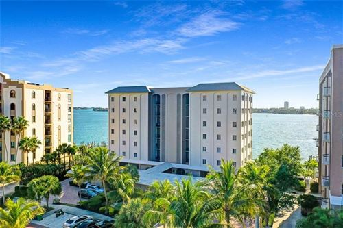 Photo of 350 GOLDEN GATE POINT #32, SARASOTA, FL 34236 (MLS # A4463976)