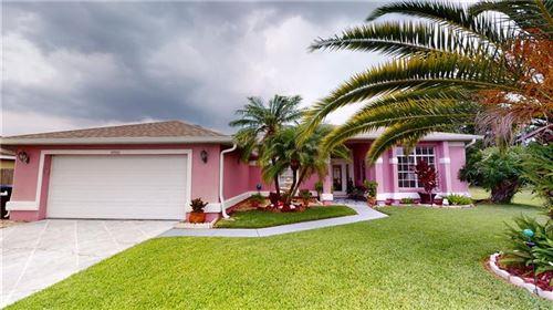 Photo of 14906 PRAIRIE ROSE COURT, ORLANDO, FL 32824 (MLS # O5865976)