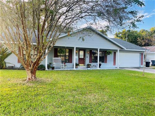 Photo of 237 STEVENSON ROAD, WINTER HAVEN, FL 33884 (MLS # P4917976)
