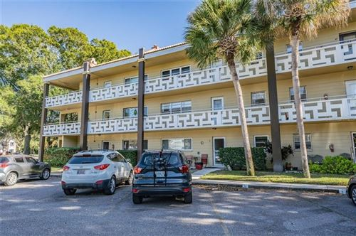Photo of 2417 PERSIAN DRIVE #25, CLEARWATER, FL 33763 (MLS # T3277976)