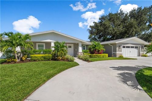 Photo of 4362 14TH STREET NE, ST PETERSBURG, FL 33703 (MLS # U8091976)