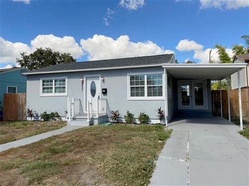 Photo of 6531 2ND AVENUE S, ST PETERSBURG, FL 33707 (MLS # U8139976)