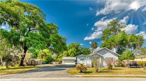 Photo of 321 W PENNSYLVANIA AVENUE, DELAND, FL 32720 (MLS # V4916976)