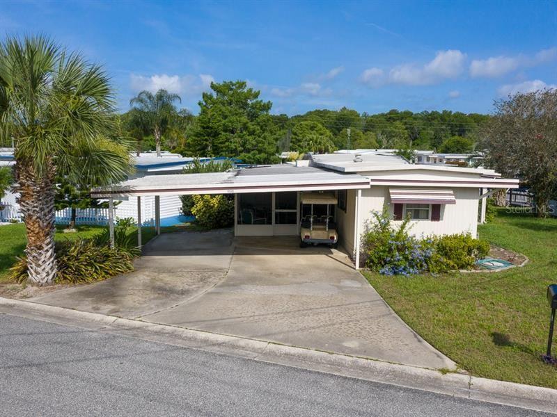11541 HICKORY LANE, Tavares, FL 32778 - #: G5029976
