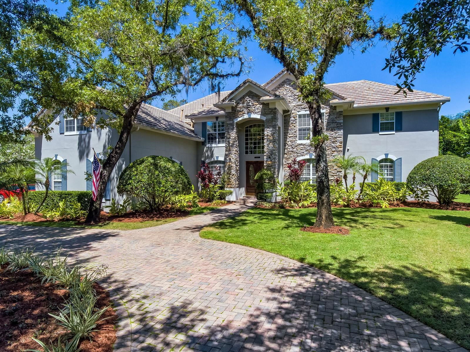 3330 LAKEVIEW OAKS DRIVE, Longwood, FL 32779 - #: O5943976
