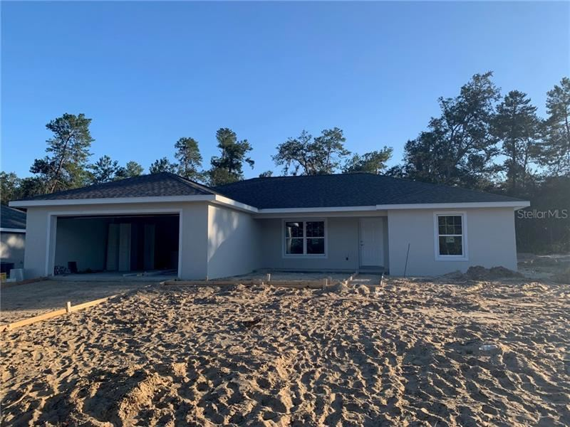 9744 SE 157TH LANE, Summerfield, FL 34491 - MLS#: OM607976