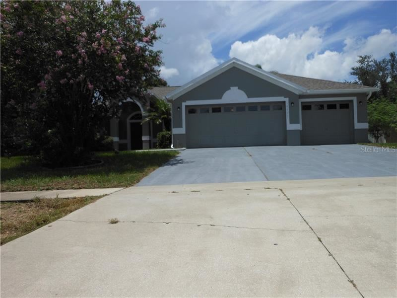 14501 GREATER PINES BOULEVARD, Clermont, FL 34711 - #: S5035976