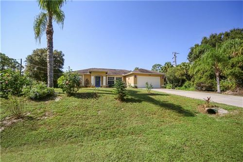 Photo of 1119 NEBRASKA LANE, NORTH PORT, FL 34286 (MLS # A4480977)