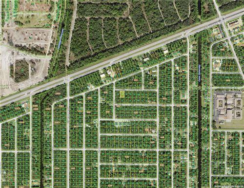 Photo of 17107 HEMLOCK AVENUE, PORT CHARLOTTE, FL 33948 (MLS # A4515977)