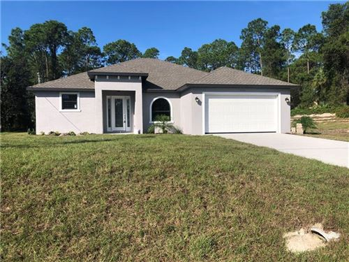 Photo of 2943 JEANNIN DRIVE, NORTH PORT, FL 34288 (MLS # C7419977)