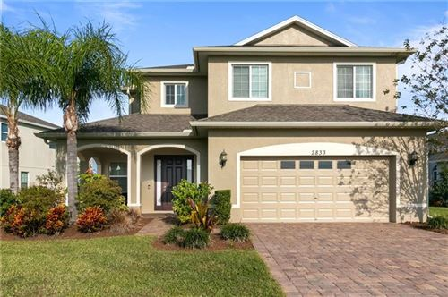 Photo of 2833 SAIL BREEZE WAY, KISSIMMEE, FL 34744 (MLS # O5830977)