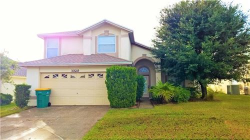 Photo of 3020 BRANSBURY COURT, KISSIMMEE, FL 34747 (MLS # S5041977)