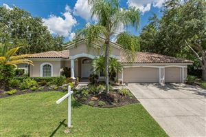 Photo of 3879 BROOKSWORTH AVENUE, TARPON SPRINGS, FL 34688 (MLS # U8045977)