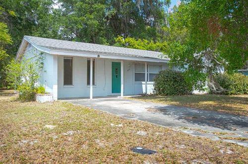 Photo of 909 E CHURCH STREET, DELAND, FL 32724 (MLS # V4912977)