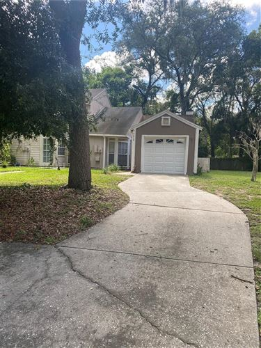 Photo of 9414 FOREST HILLS CIRCLE, TAMPA, FL 33612 (MLS # W7835977)