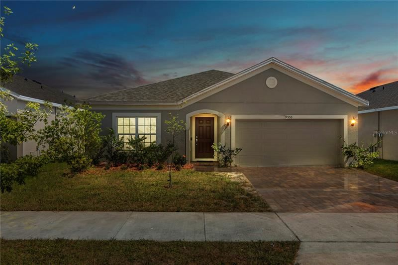 9555 OGLETHORPE DRIVE, Groveland, FL 34736 - #: G5041977