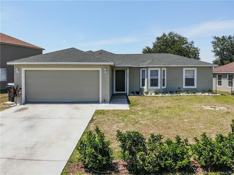 325 SNOOK WAY, Poinciana, FL 34759 - #: S5033977