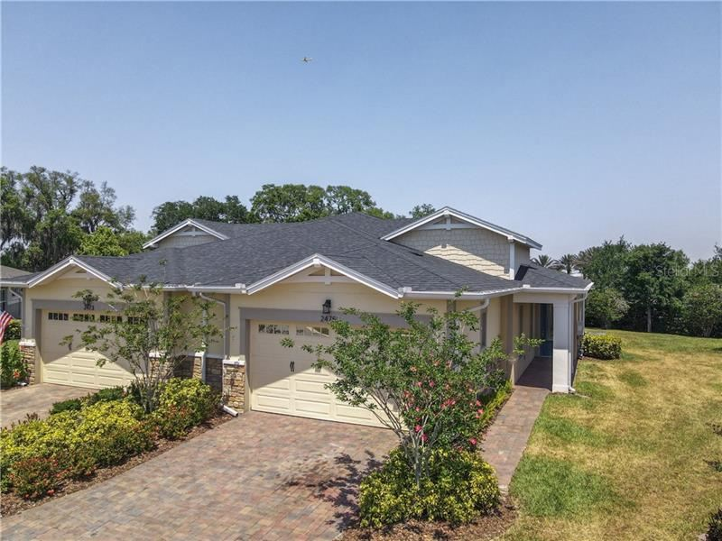 2475 YELLOW BRICK ROAD, Saint Cloud, FL 34772 - #: S5048977