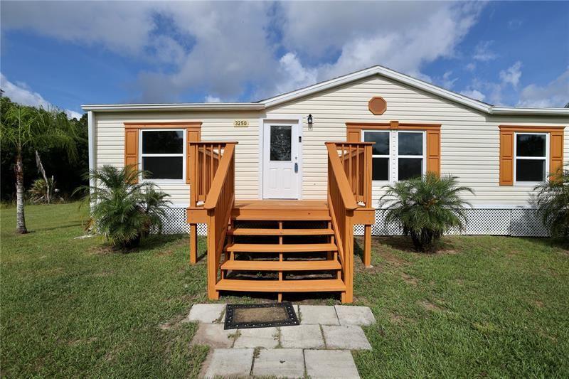 3250 HENRY J AVENUE, Saint Cloud, FL 34772 - #: S5049977