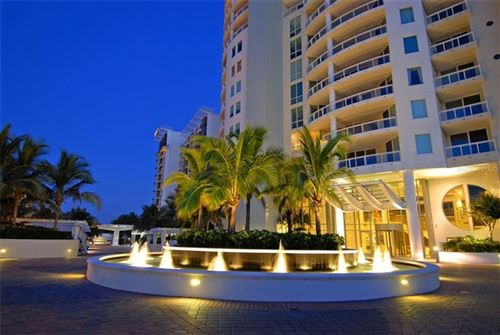 Photo of 990 BLVD OF THE ARTS #803, SARASOTA, FL 34236 (MLS # A4470978)