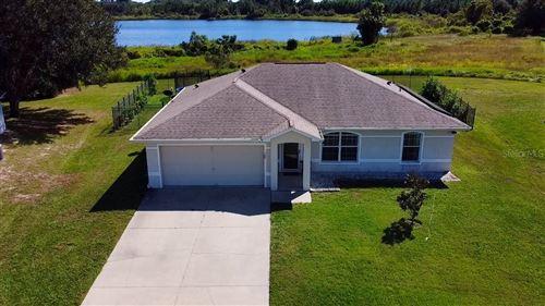 Photo of GROVELAND, FL 34736 (MLS # G5047978)