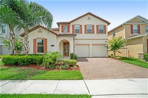 Photo of 9101 REFLECTION POINTE DRIVE, WINDERMERE, FL 34786 (MLS # O5792978)