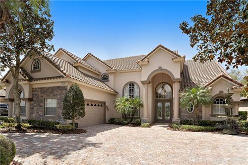 Photo of 121 HAWKCREST COURT, DEBARY, FL 32713 (MLS # O5934978)