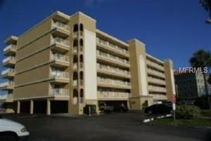 Photo of 19418 GULF BOULEVARD #408, INDIAN SHORES, FL 33785 (MLS # T3124978)