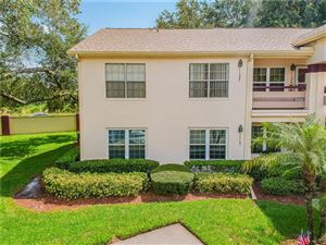 Photo of 7802 HARDWICK DRIVE #1117, NEW PORT RICHEY, FL 34653 (MLS # T3187978)