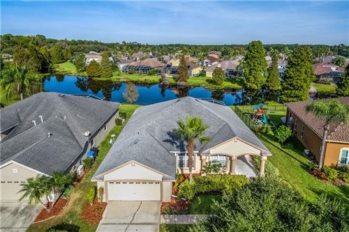 Photo of 10417 SNOWDEN PLACE, TAMPA, FL 33626 (MLS # T3212978)